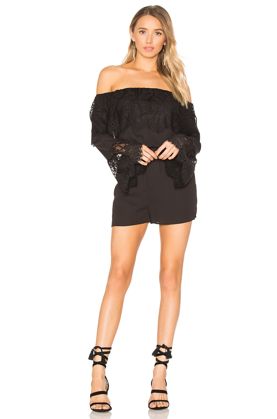 Photo of Cavell Romper by Bb Dakota on sale