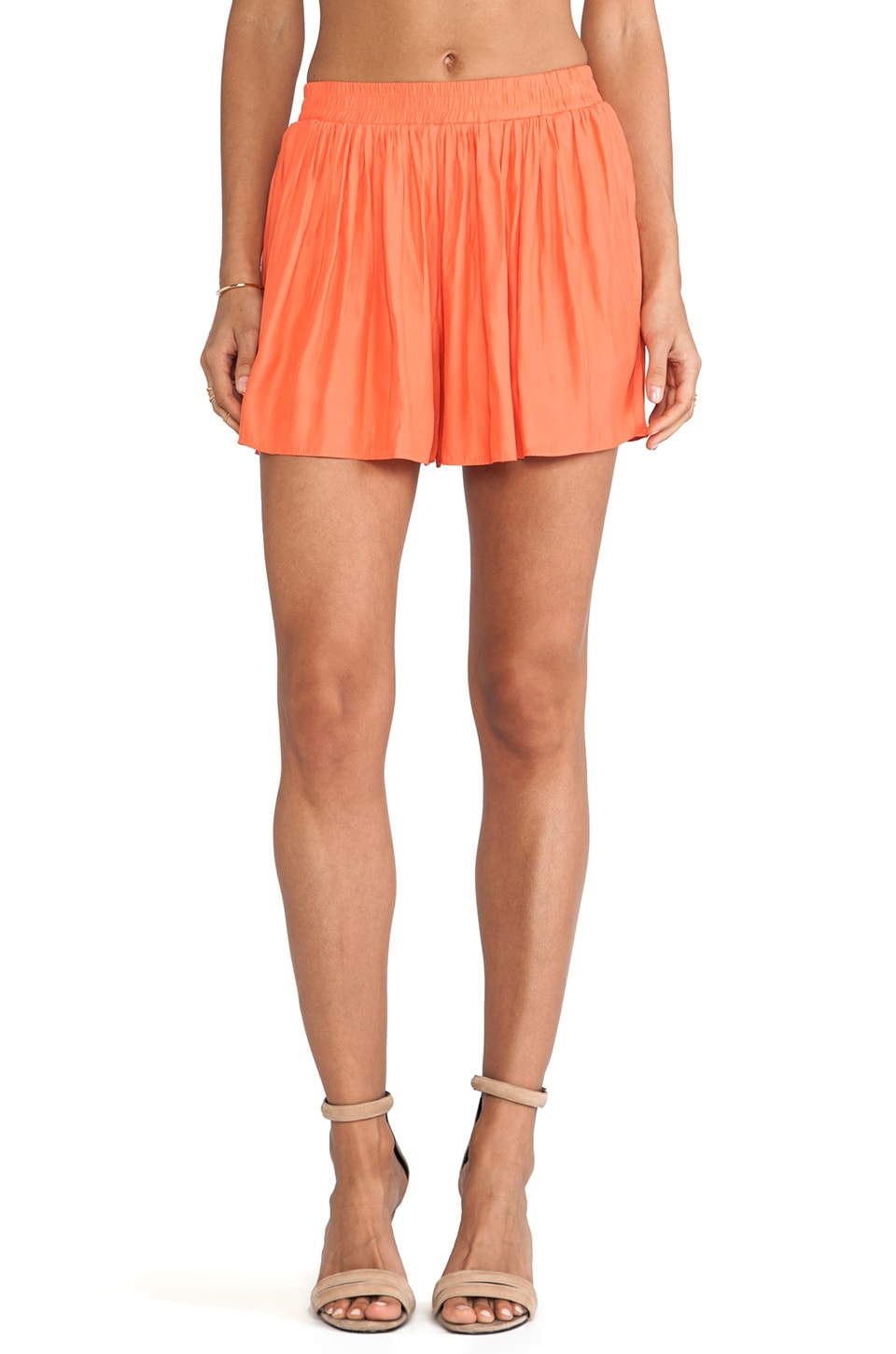 BCBGMAXAZRIA Shorts in Ambroisa