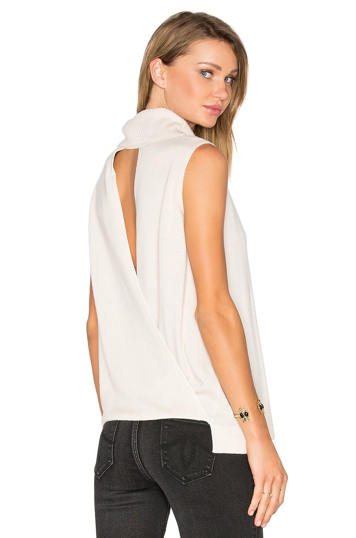 Sleeveless Sweater at REVOLVE