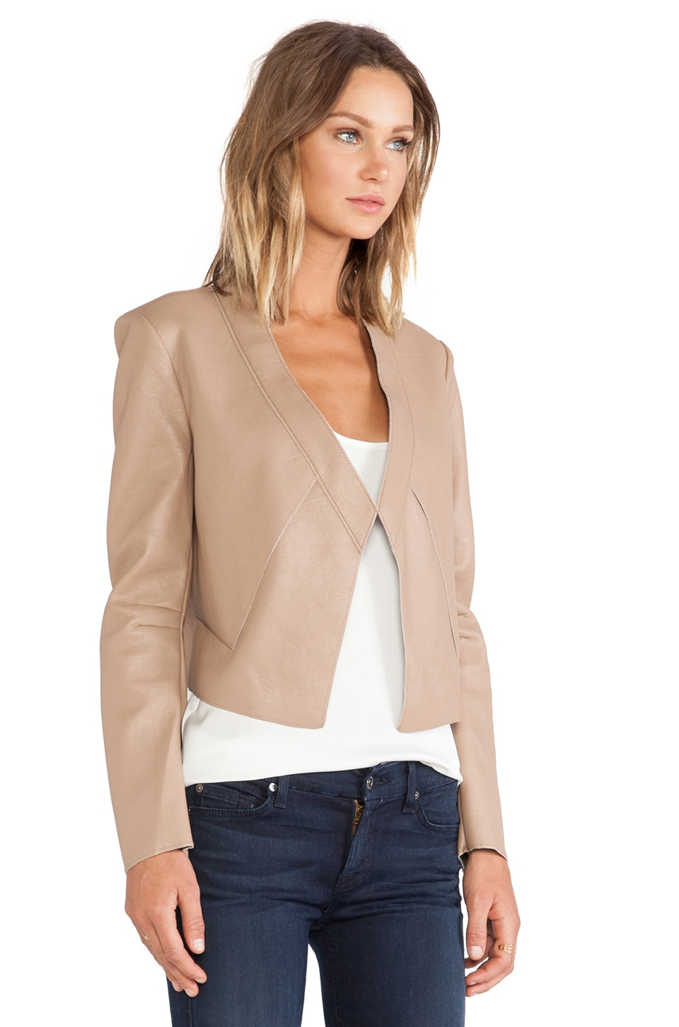 Camel leather jacket womens – Modern fashion jacket photo blog