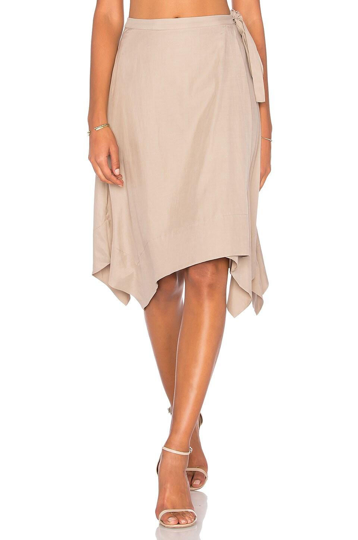 Handkerchief Skirt by Bcbgmaxazria