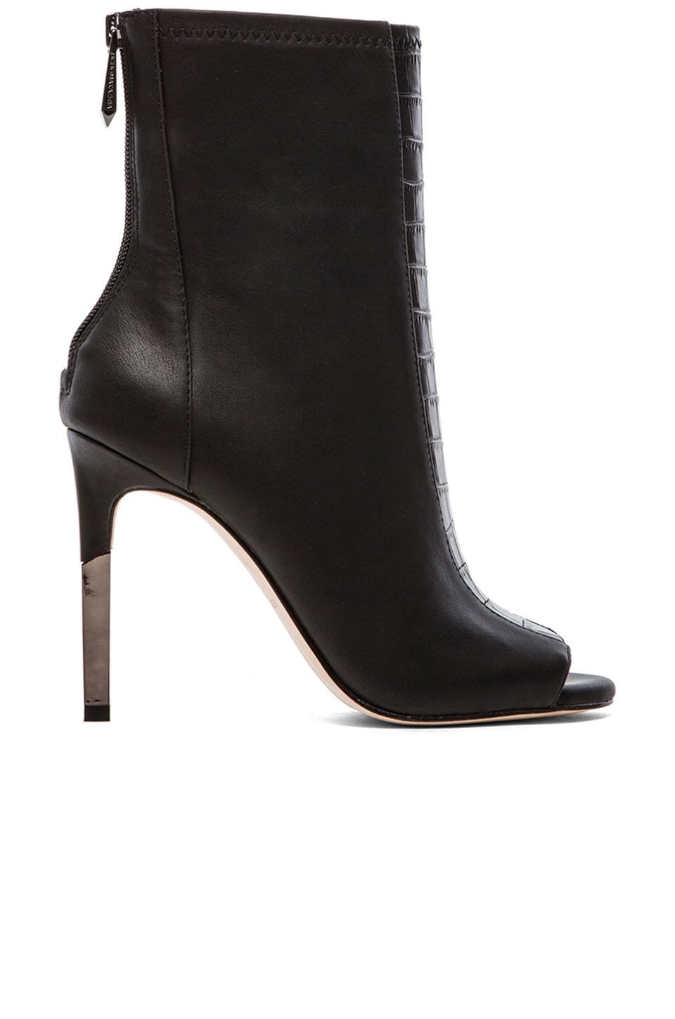 BCBGMAXAZRIA Jase Boot in Black