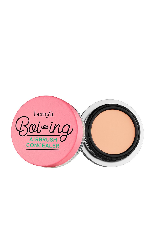 Benefit Cosmetics Boi-ing Airbrush Concealer in Fair