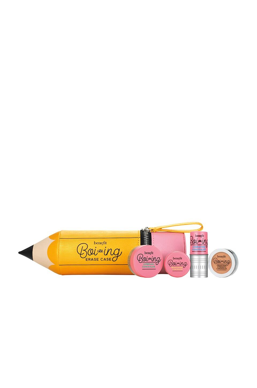 Benefit Cosmetics Erase Case Boi-ing Concealer Kit in Medium