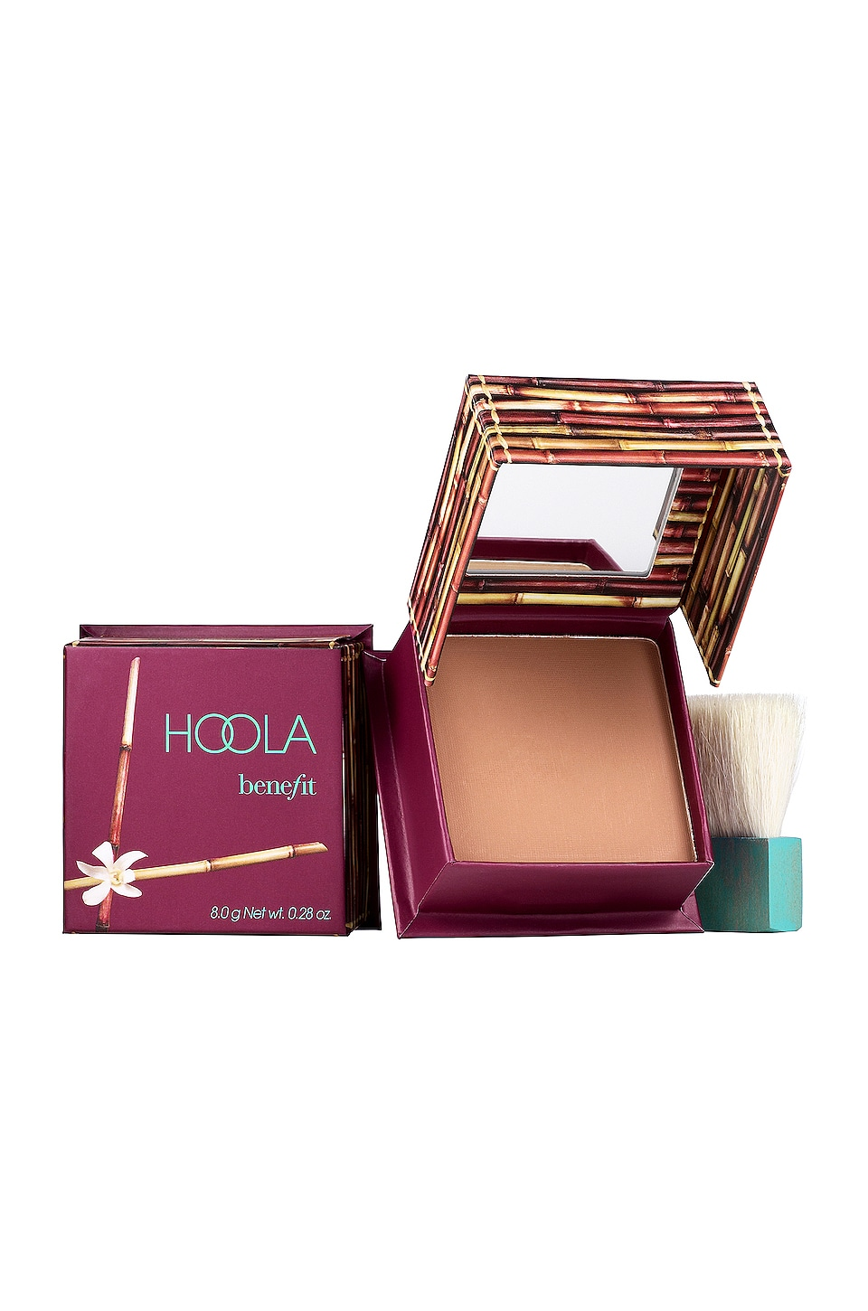 Benefit Cosmetics Hoola Matte Bronzer in Medium