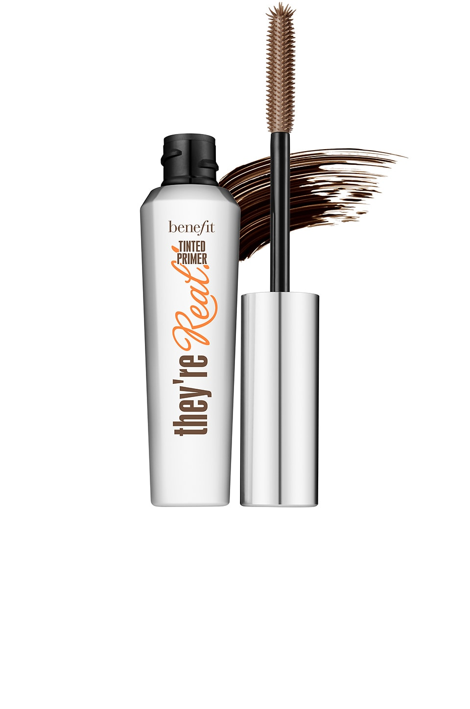 Benefit Cosmetics They're Real! Tinted Primer en Brown