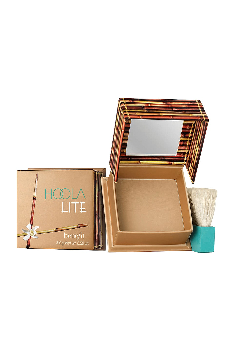 Benefit Cosmetics Hoola Lite Matte Bronzer in Light