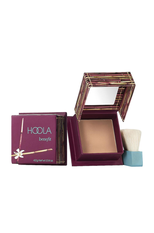 Benefit Cosmetics BRONCEADOR HOOLA
