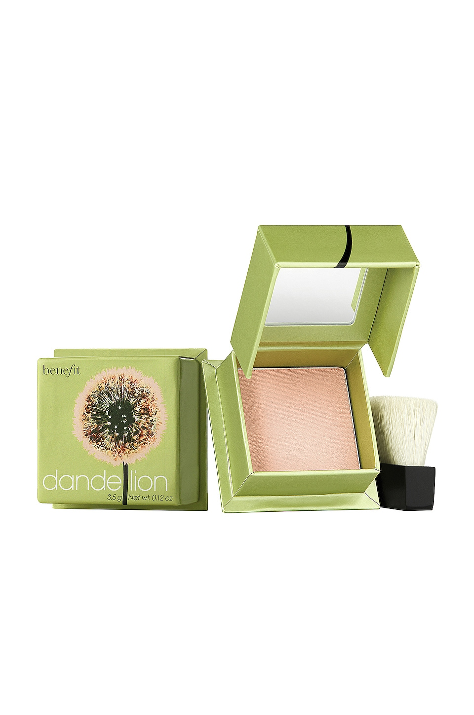 Benefit Cosmetics Dandelion Brightening Finishing Powder Mini