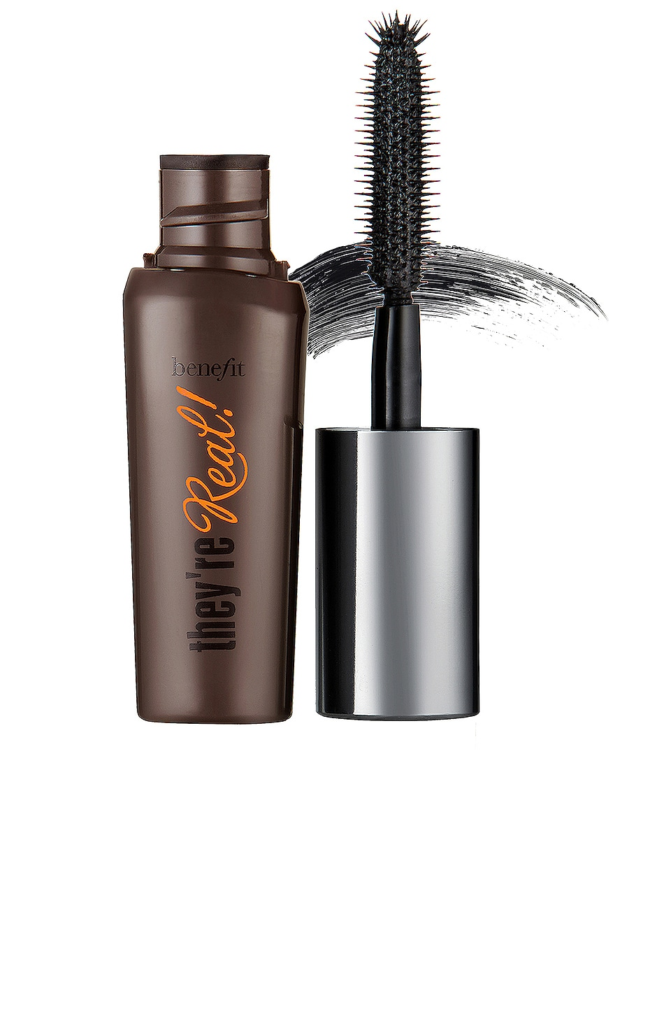 Benefit Cosmetics Mini They're Real! Lengthening Mascara in Black