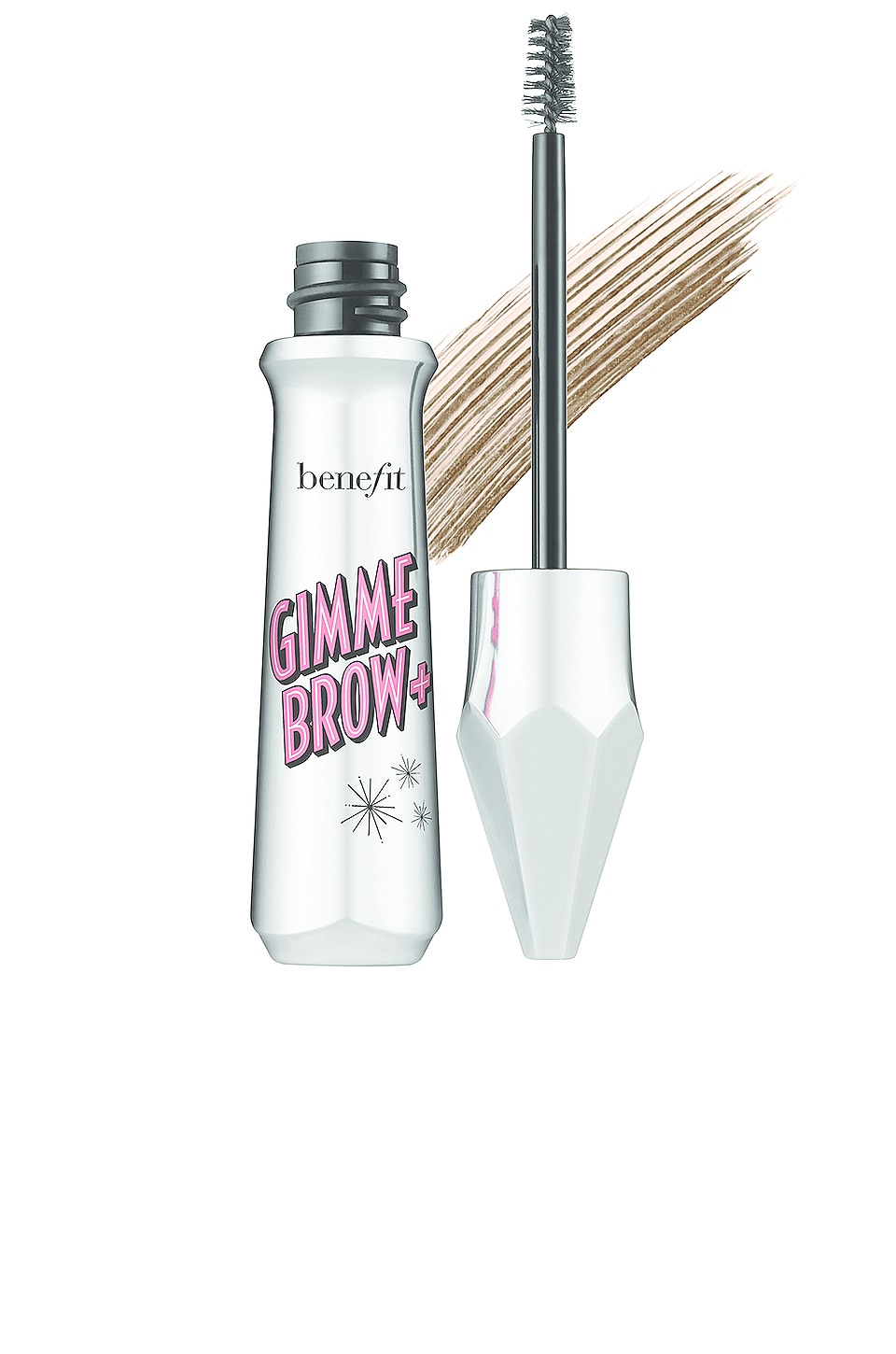Benefit Cosmetics GEL À SOURCILS GIMME BROW+