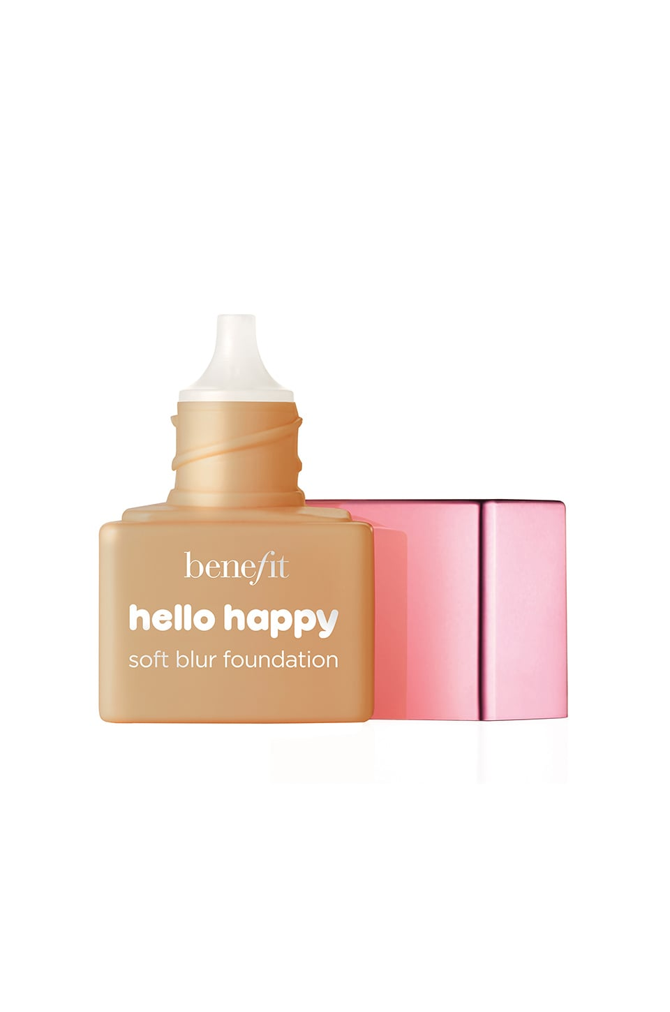 Benefit Cosmetics Hello Happy Soft Blur Foundation Mini in Shade 06