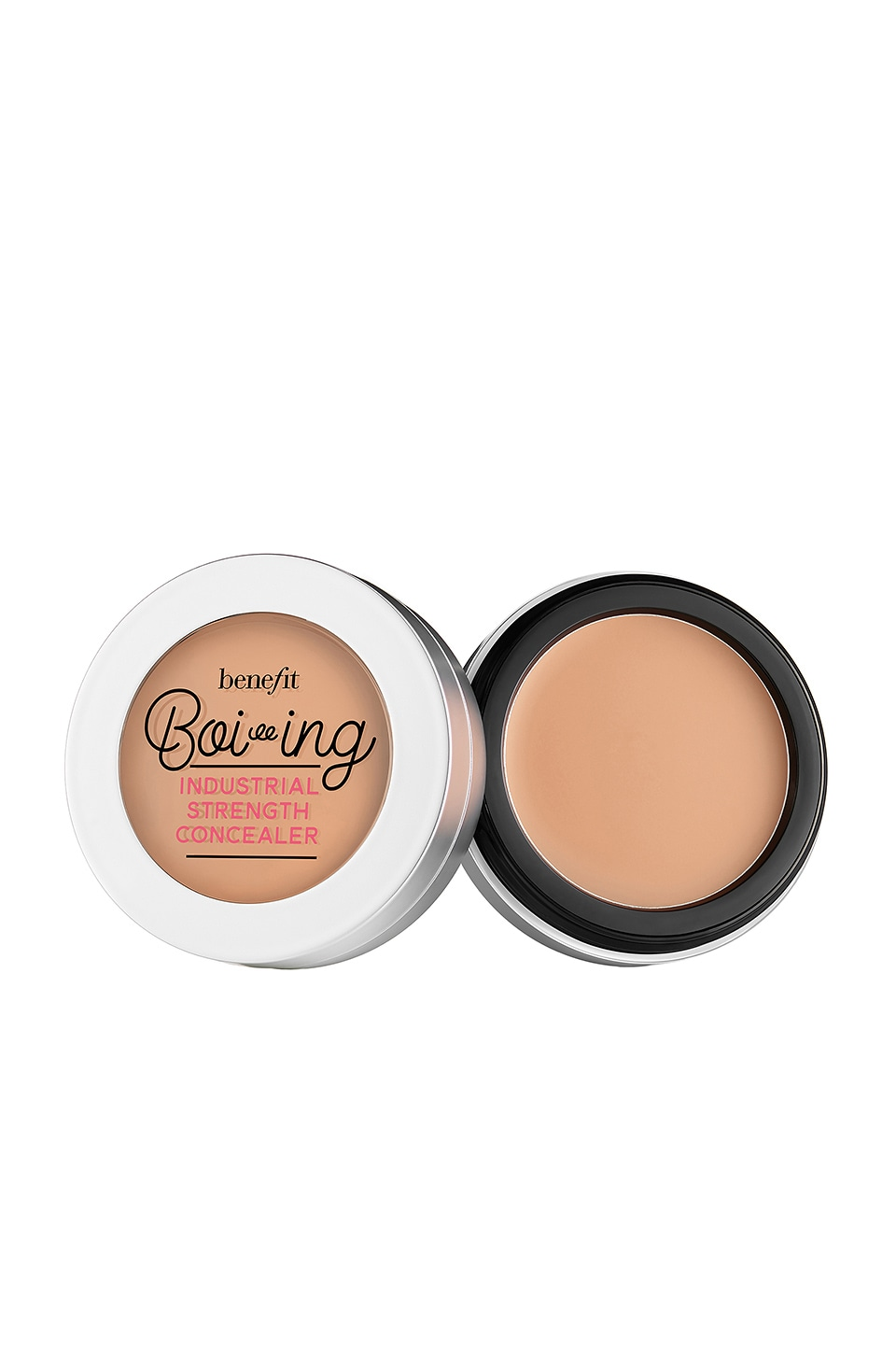 Benefit Cosmetics Boi-ing Industrial Strength Concealer in Shade 04