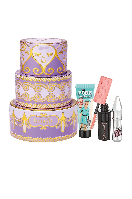 Benefit Cosmetics Confection Cuties