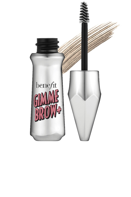 Benefit Cosmetics Mini Gimme Brow+ Volumizing Eyebrow Gel in 02