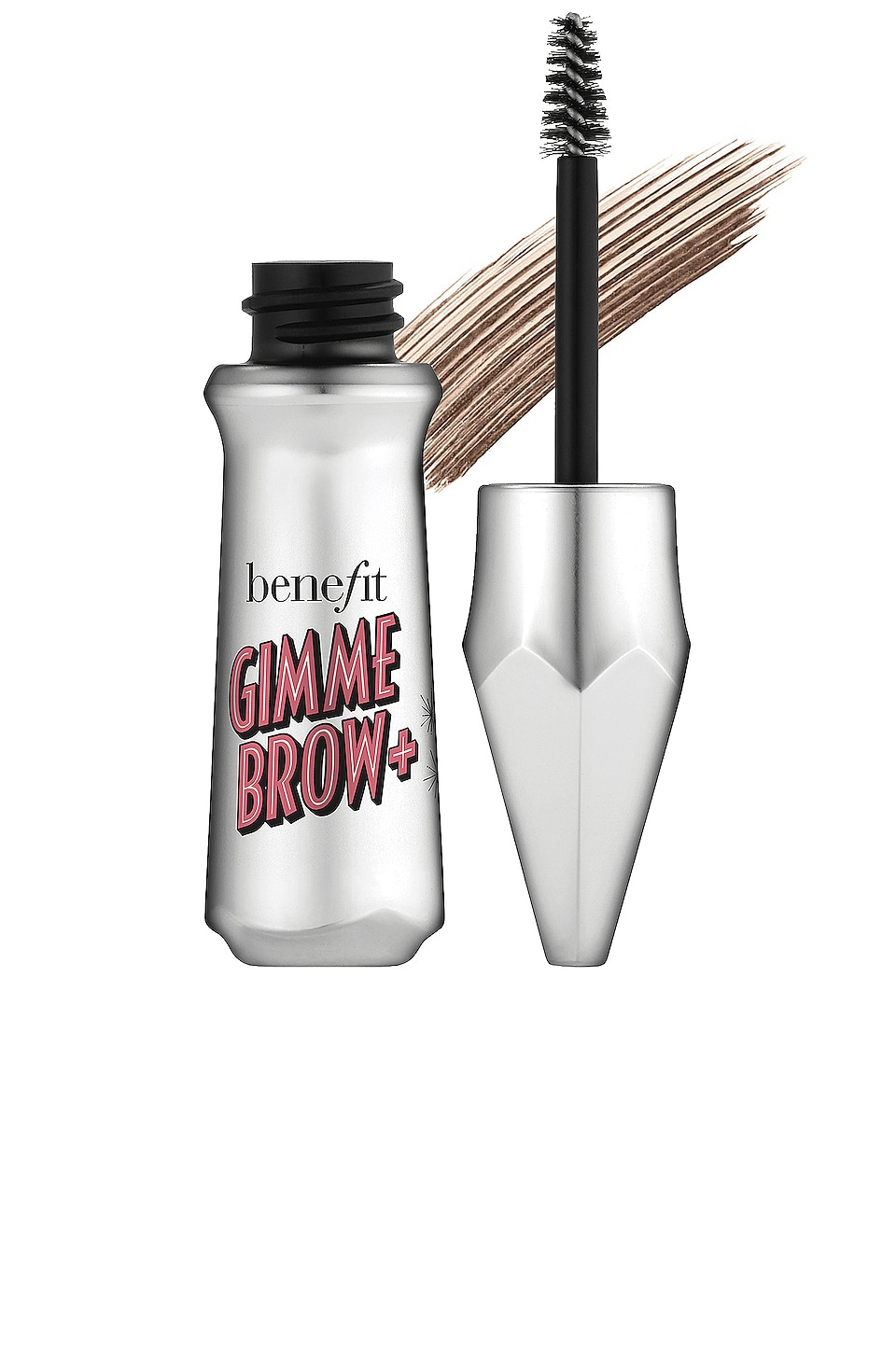 Benefit Cosmetics Mini Gimme Brow+ Volumizing Eyebrow Gel in 3.5