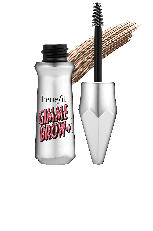 Benefit Cosmetics Mini Gimme Brow+ Volumizing Eyebrow Gel  in 04