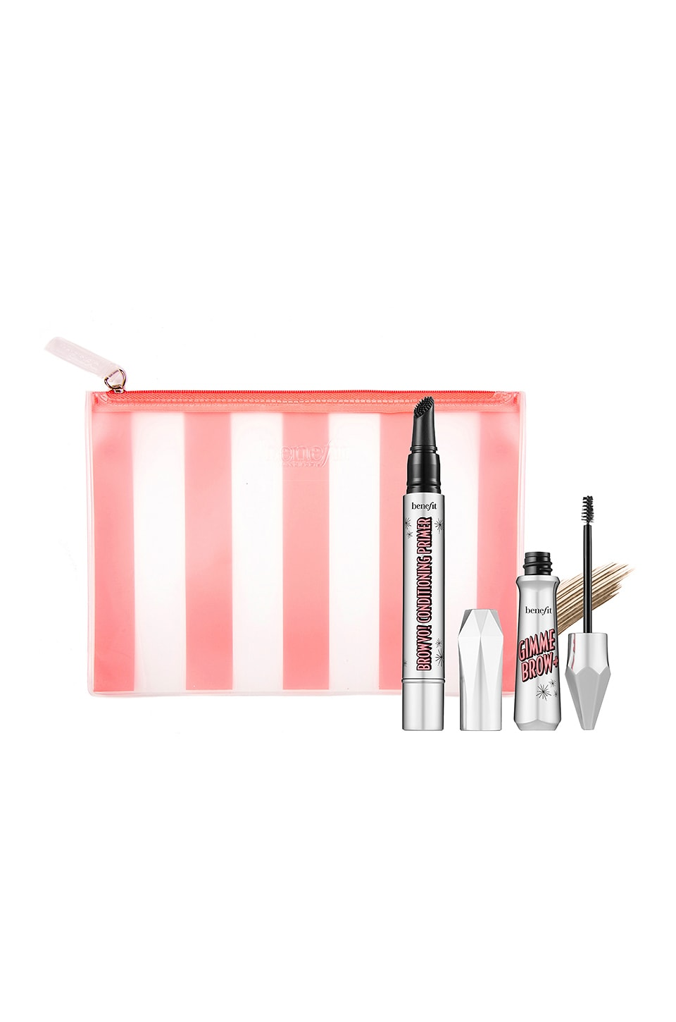 BENEFIT COSMETICS GIMME FULL BROWS! KIT