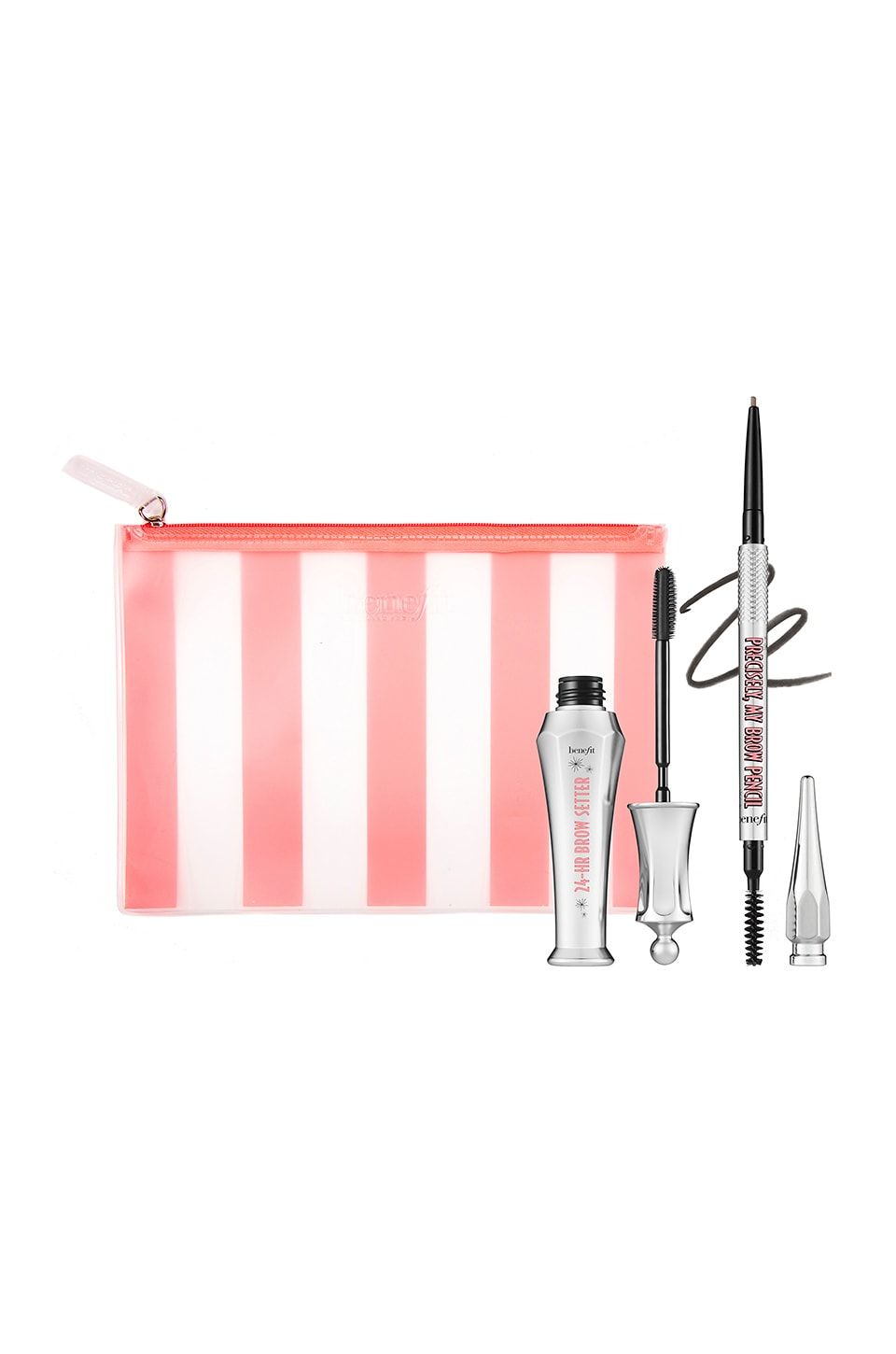 BENEFIT COSMETICS BROWS COME NATURALLY KIT