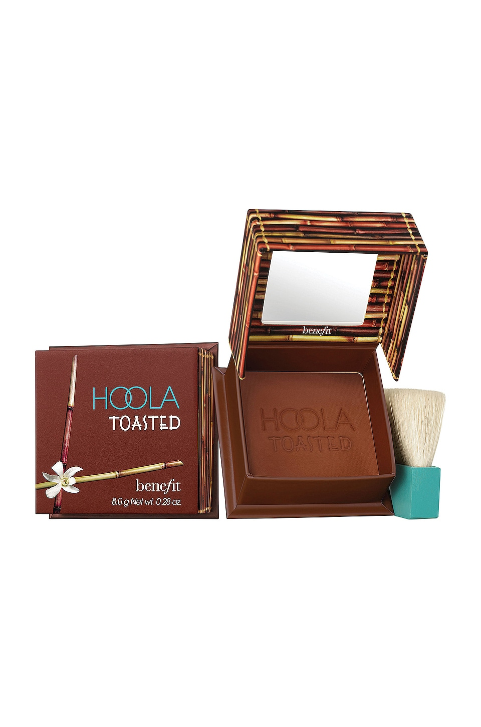 Benefit Cosmetics Hoola Matte Bronzer in Toasted