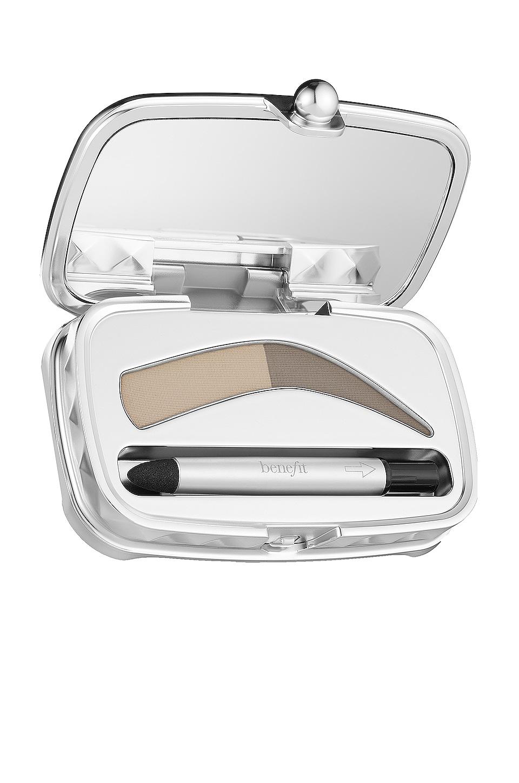 Benefit Cosmetics Foolproof Brow Powder in 01 Light