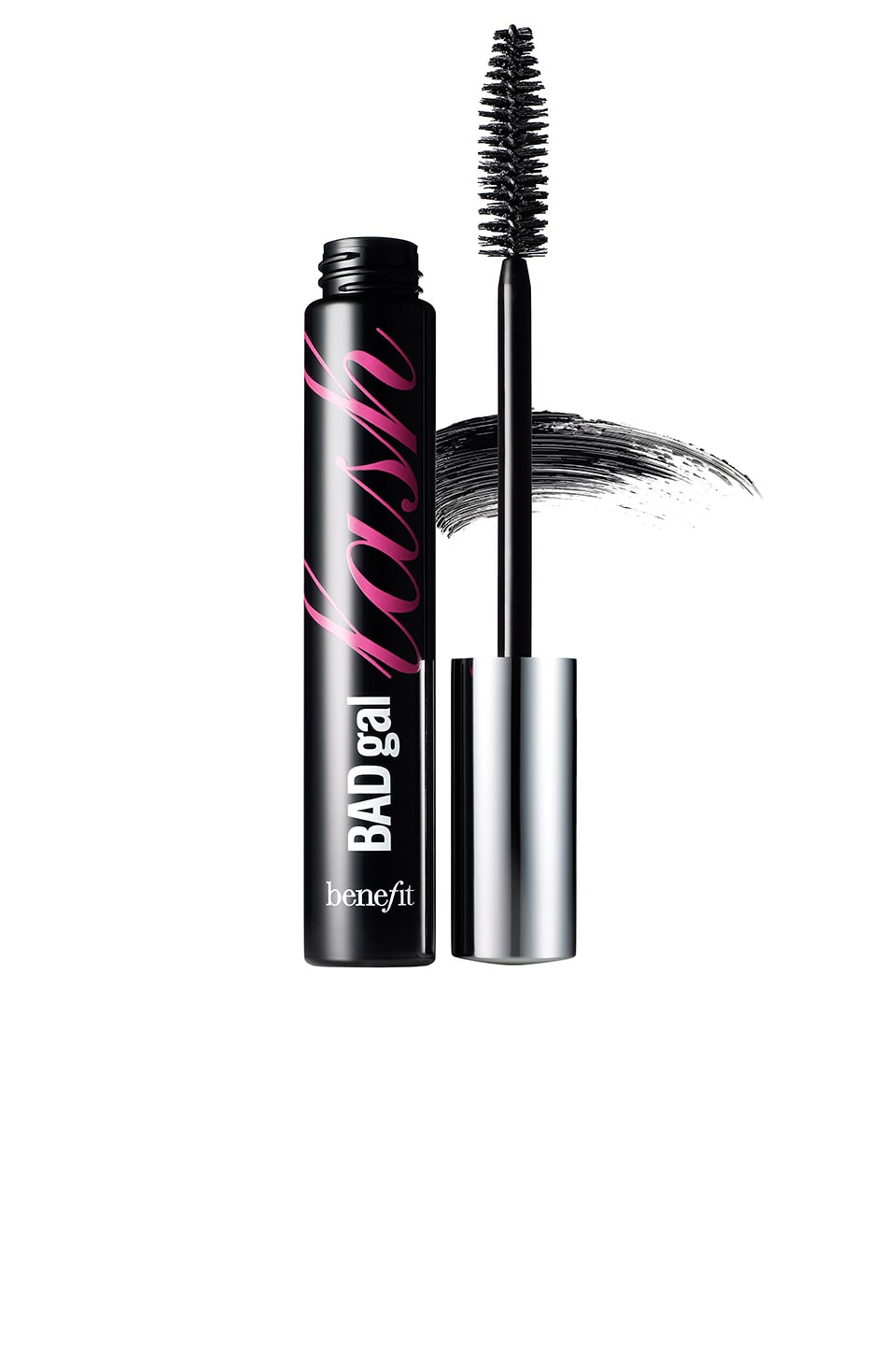Benefit Cosmetics BADgal Lash Black Mascara in Black