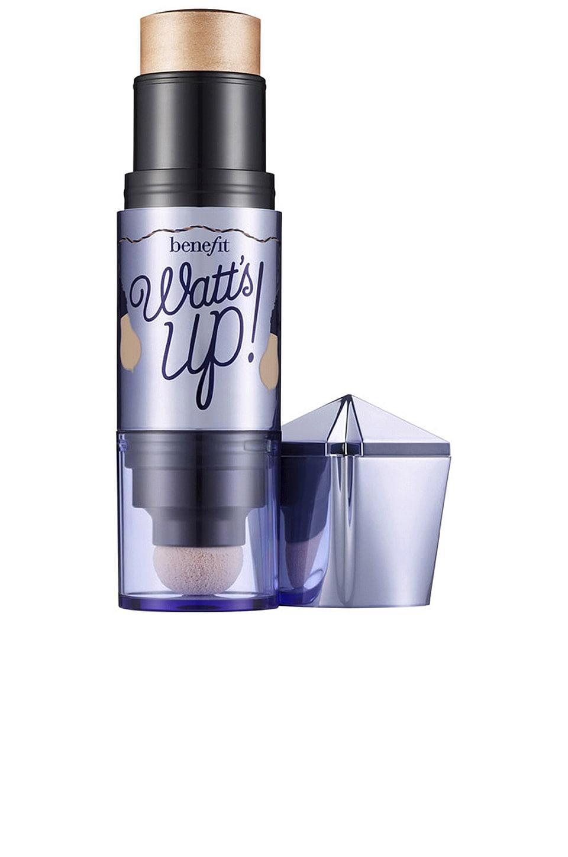 Benefit Cosmetics Watt's Up! Cream Highlighter
