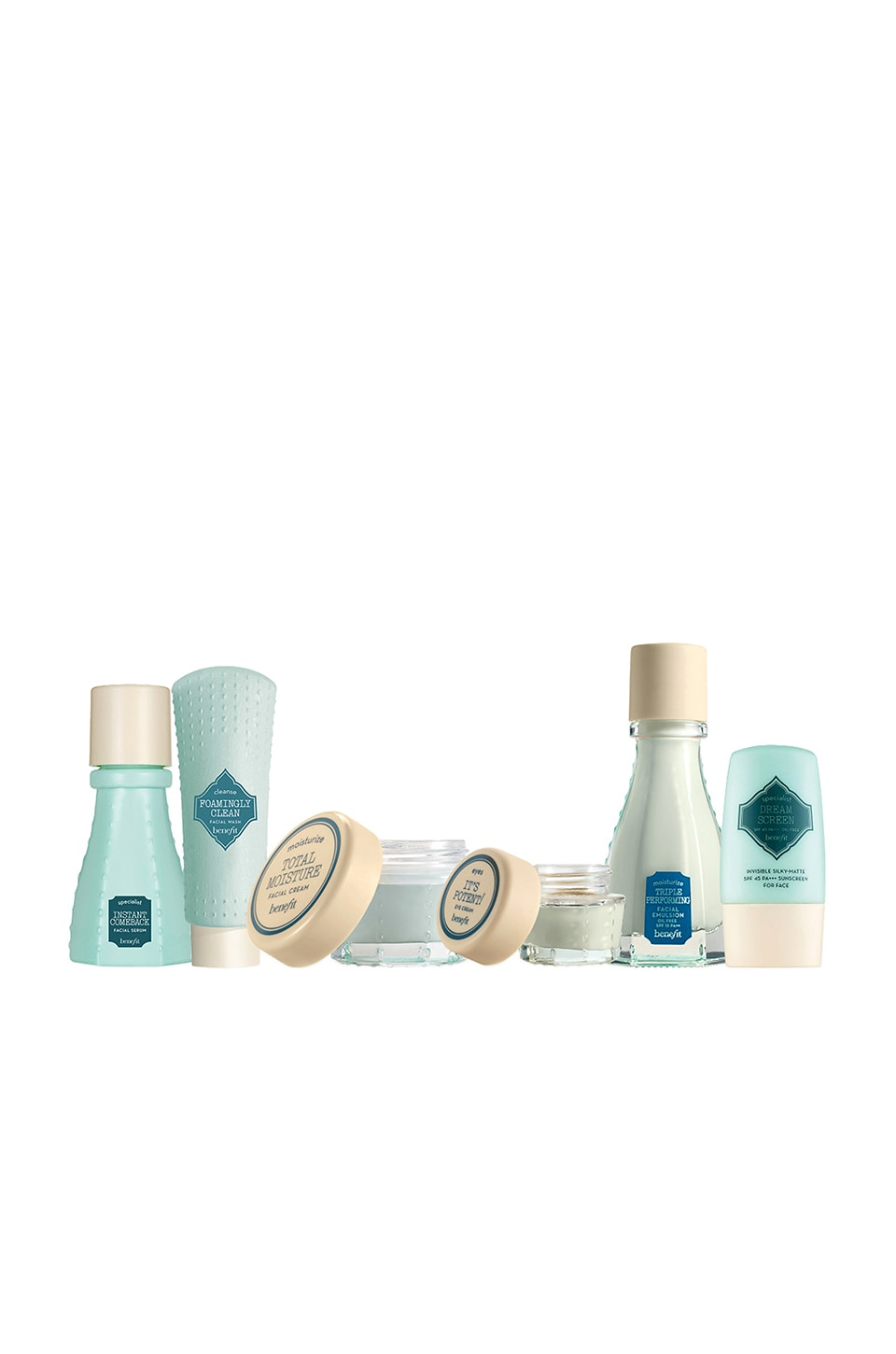 Totally B.right Skincare Set