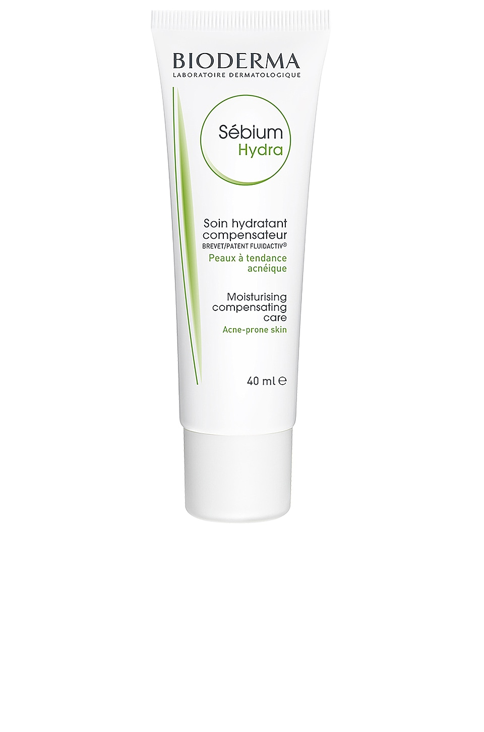 Bioderma Sebium Hydra Ultra-Moisturizing Compensating Cream