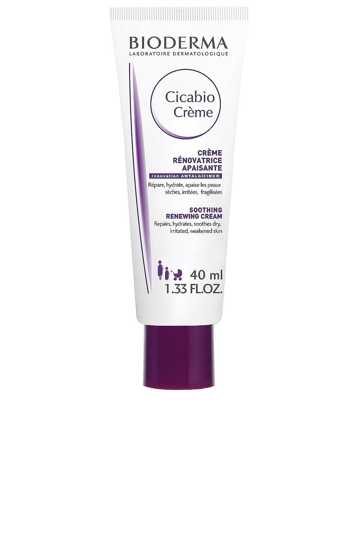 Bioderma Cicabio Creme Soothing Renewing Cream
