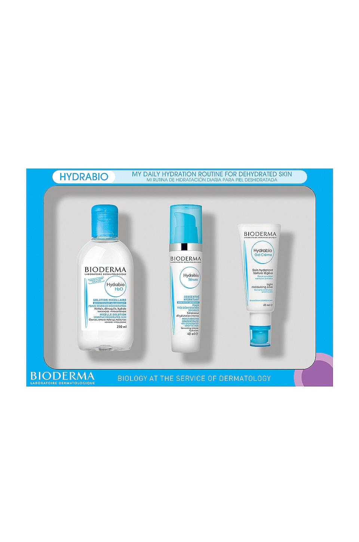 BIODERMA Hydrabio Routine Kit in Beauty: Na