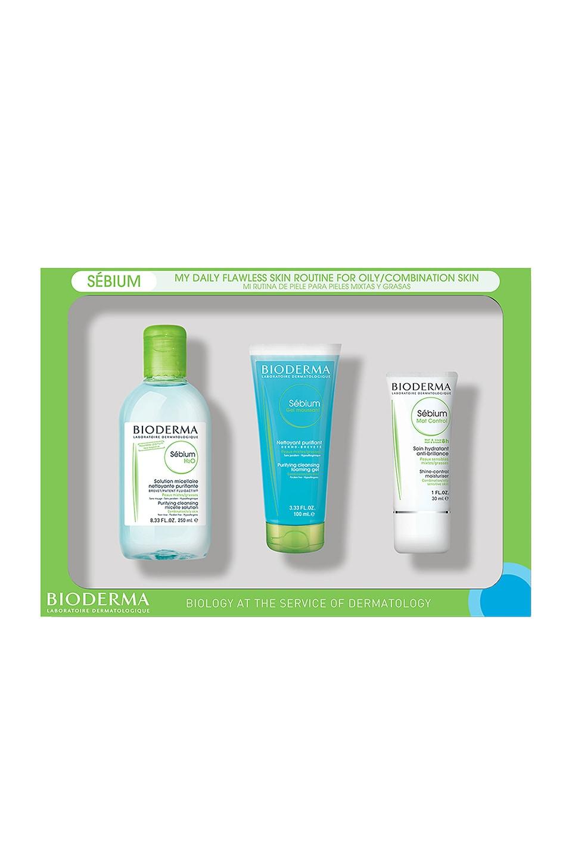 BIODERMA Sebium Routine Kit in Beauty: Na