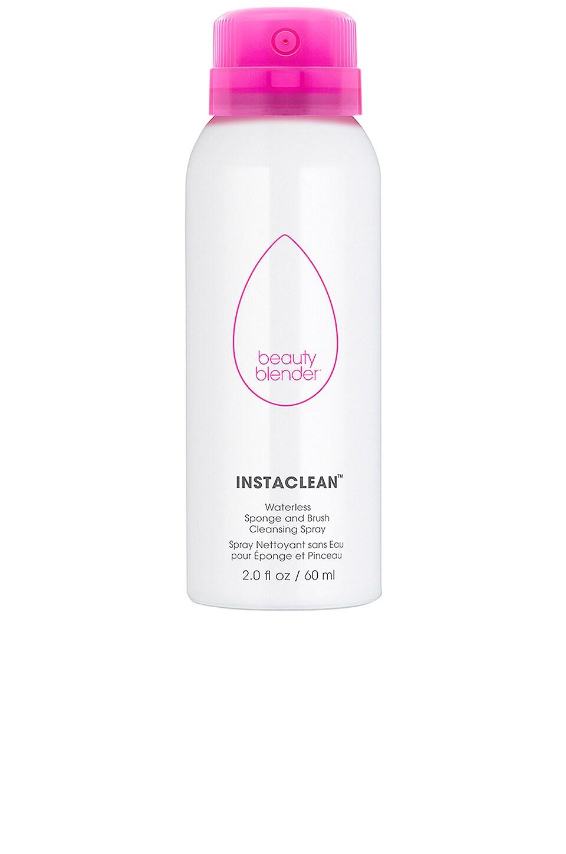 beautyblender InstaClean Waterless Sponge & Brush Cleansing Spray