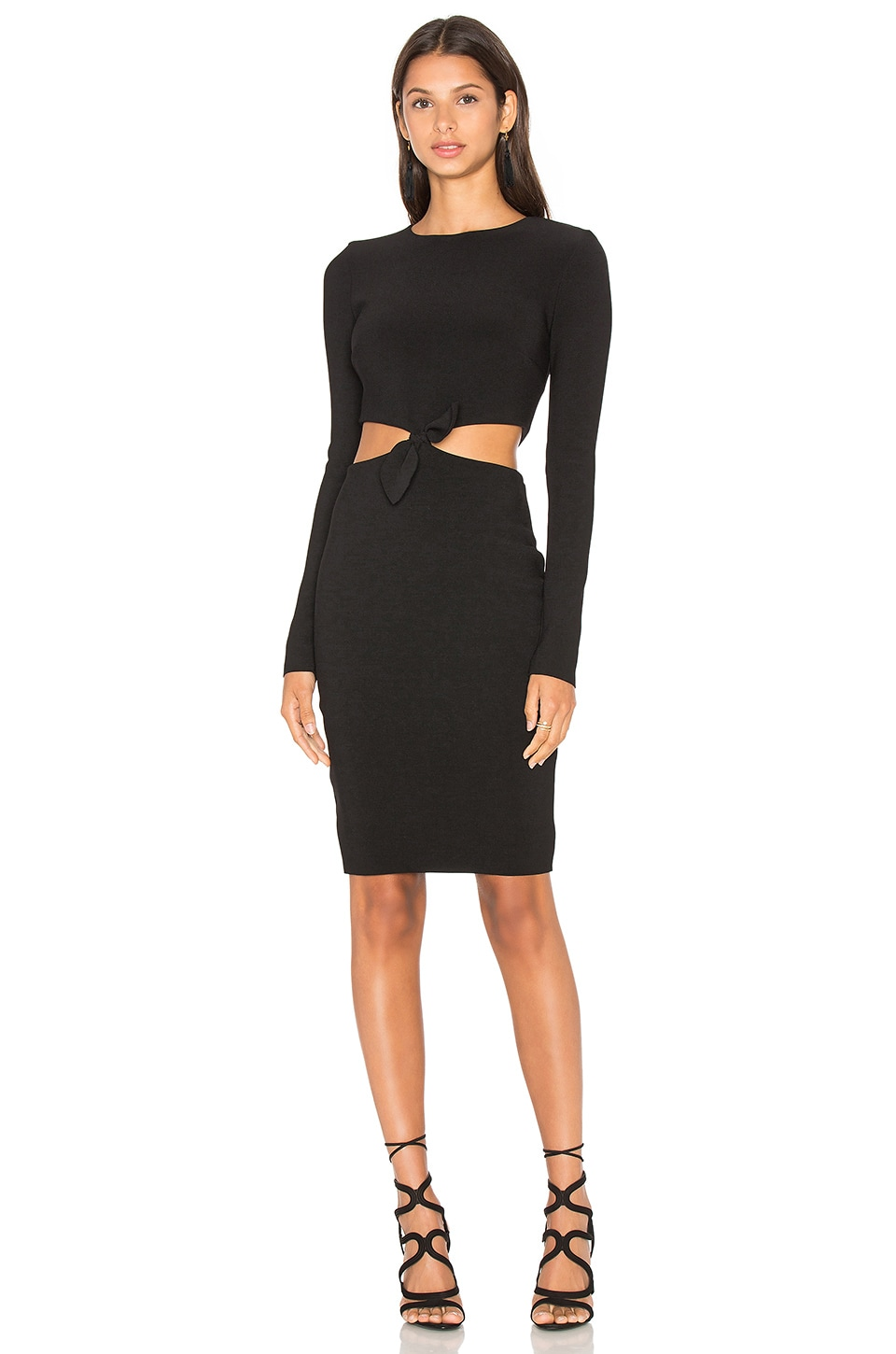 Lucienne Long Sleeve Dress by Bec&Bridge