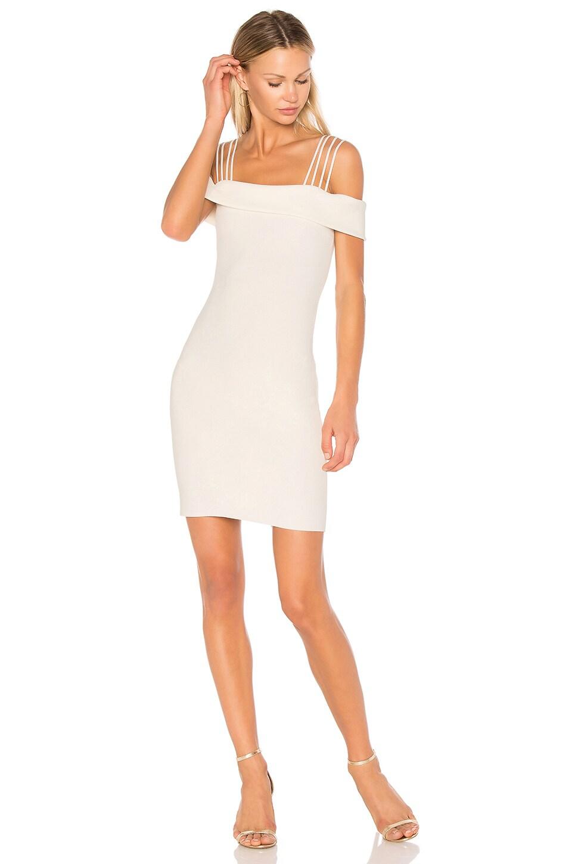 Metamorphic Dress by BEC&BRIDGE