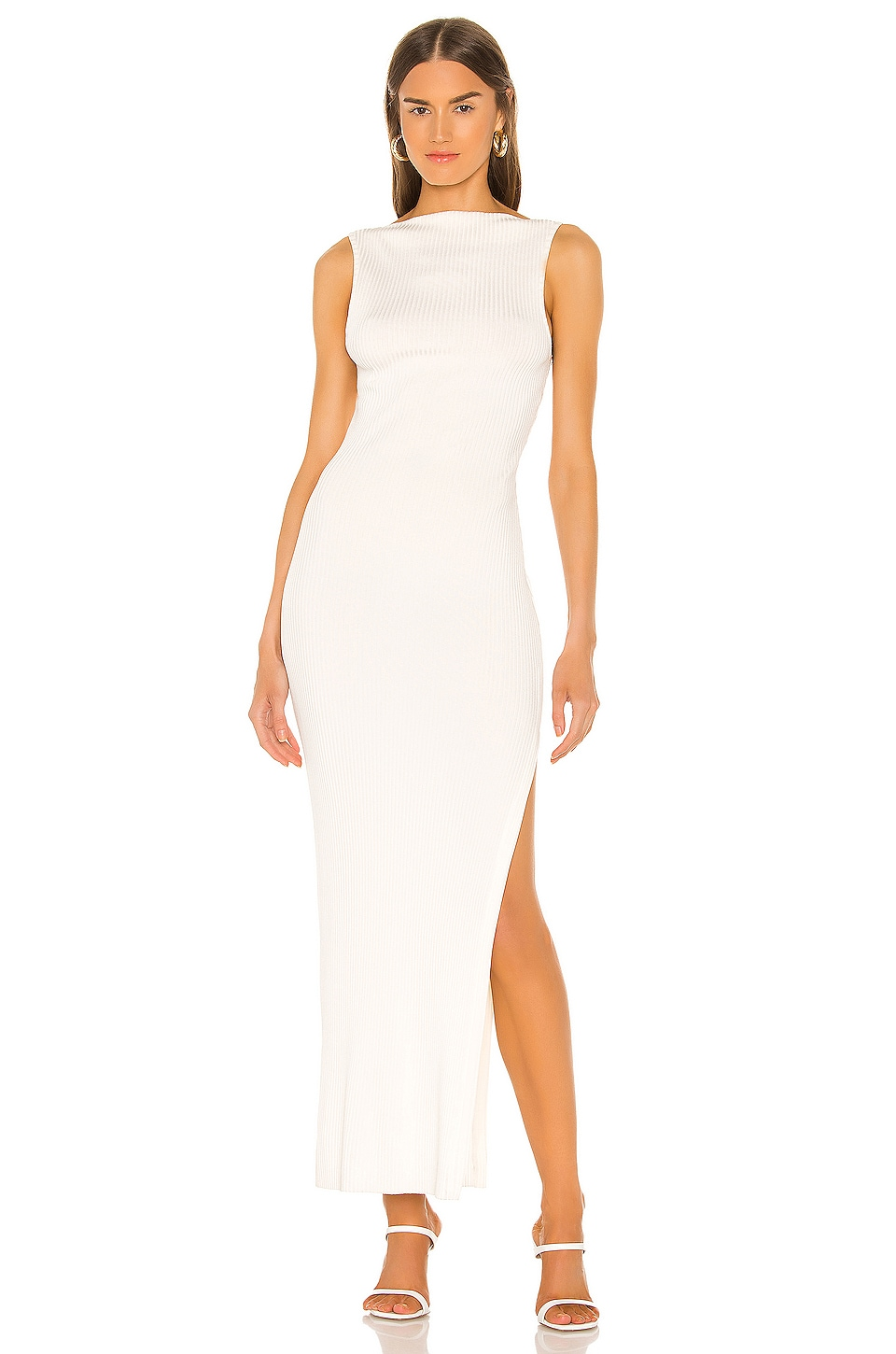 Bec Bridge Noir Et Blanc Midi Dress In Ivory Revolve 2.8 out of 5 stars from 18 genuine reviews on australia's largest opinion site productreview.com.au. bec bridge
