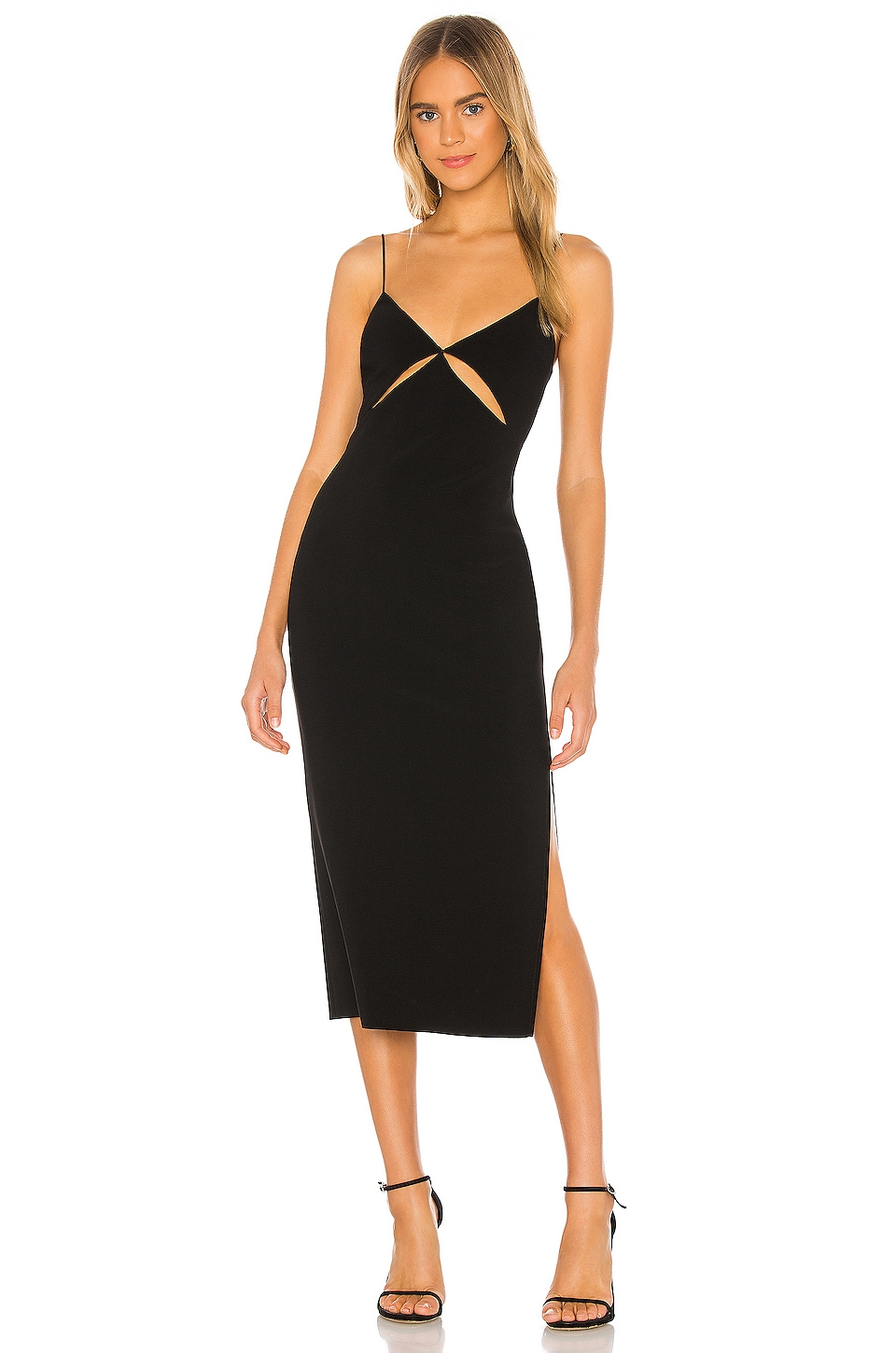 Emerald Avenue Midi Dress             BEC&BRIDGE                                                                                                       CA$ 399.73 4