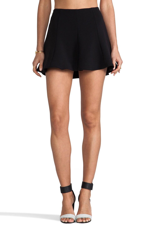 BEC&BRIDGE Josei Skirt in Black