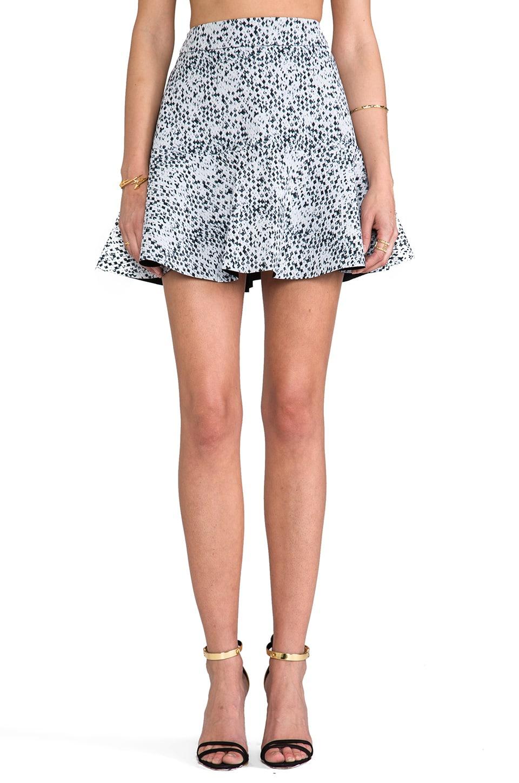 BEC&BRIDGE Ocealaris Skirt in Print