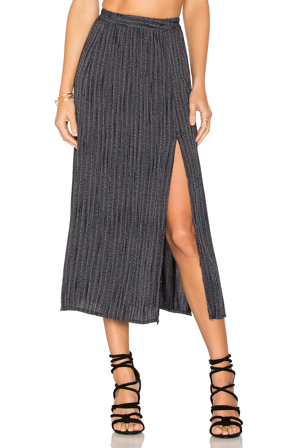 Desert Dune Skirt by BEC&BRIDGE
