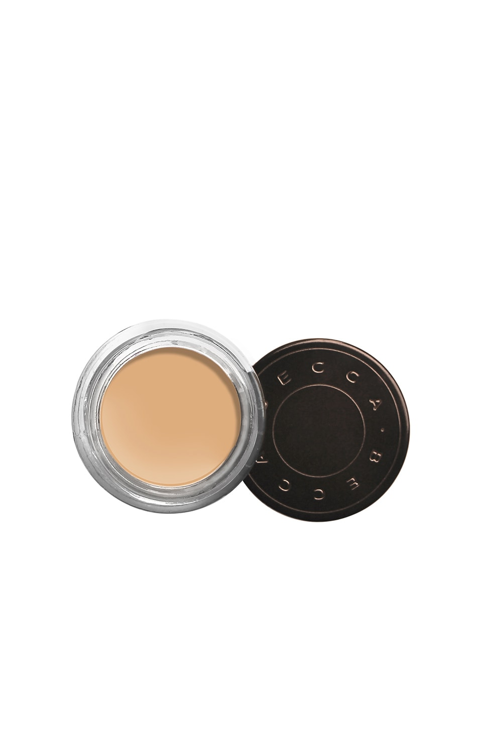 BECCA Ultimate Coverage Concealing Creme in Butterscotch