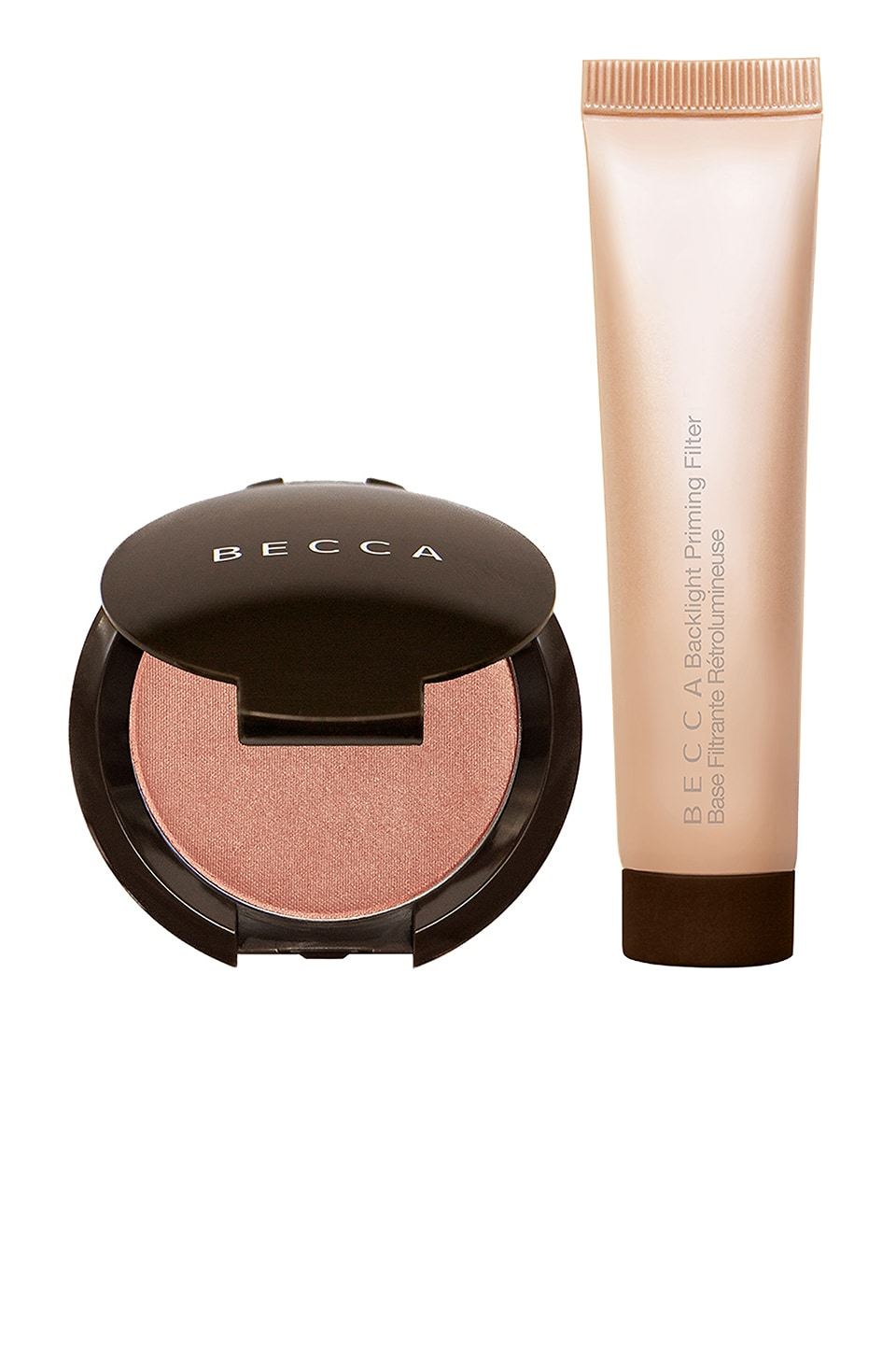 BECCA KIT FACIAL ICONICS
