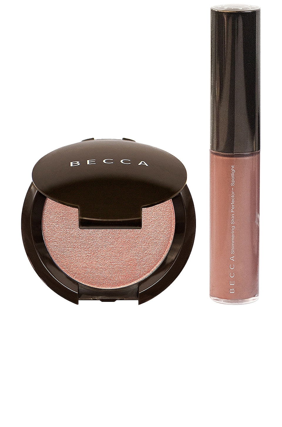 BECCA KIT FACIAL GLOW ON THE GO