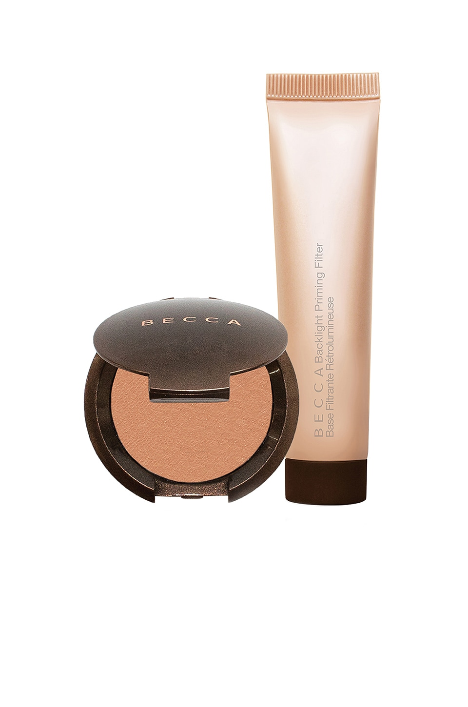 BECCA Summer Radiance Kit