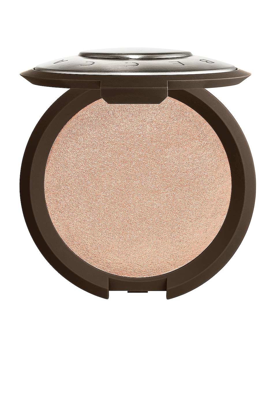 BECCA Shimmering Skin Perfector Pressed Highlighter in Rose Quartz