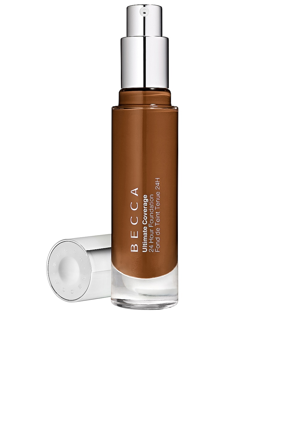 BECCA Ultimate Coverage 24 Hour Foundation in Sienna