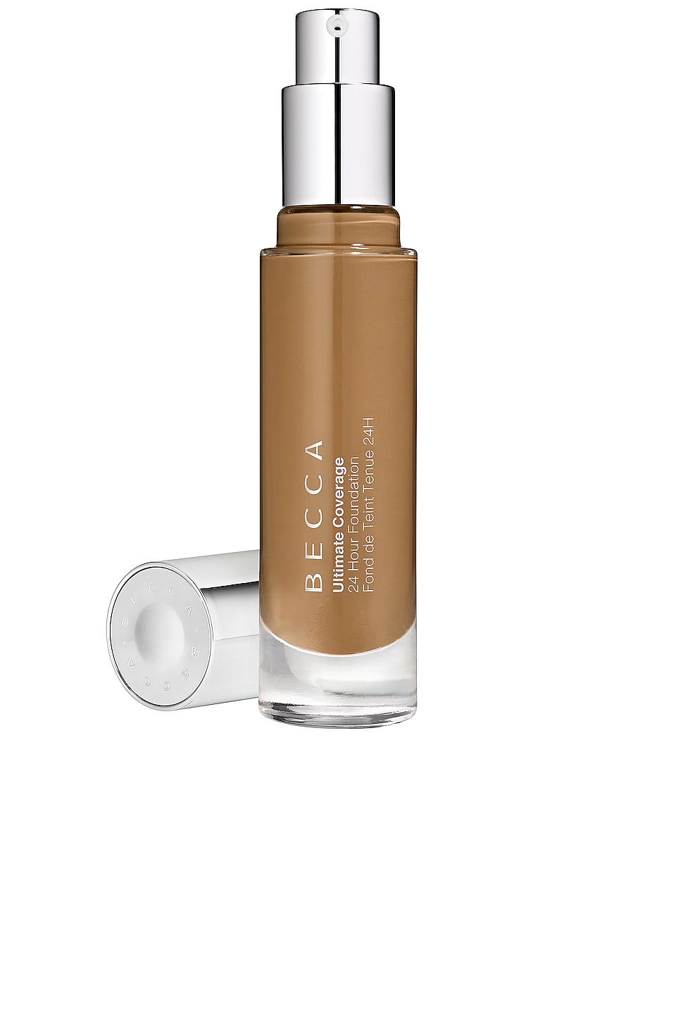 BECCA Ultimate Coverage 24 Hour Foundation in Cafe