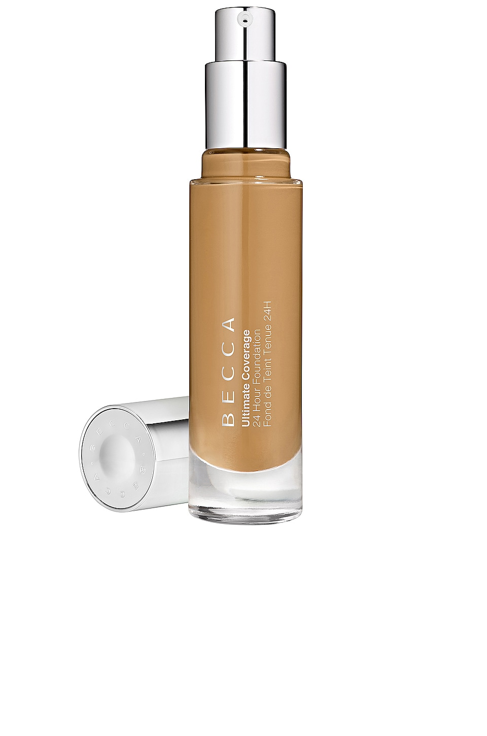 BECCA Ultimate Coverage 24 Hour Foundation in Olive
