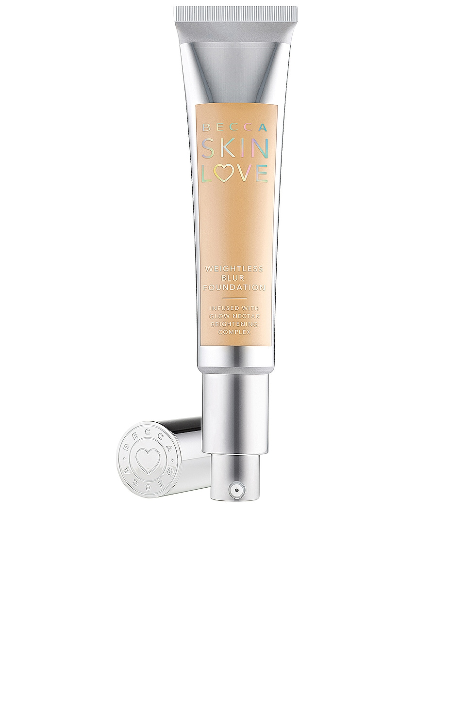 BECCA Skin Love Weightless Blur Foundation in Linen