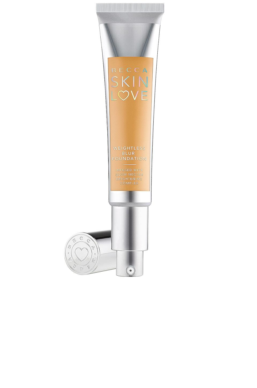 BECCA Skin Love Weightless Blur Foundation in Buff